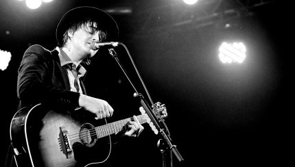 Pete Doherty  recupera a The Libertines