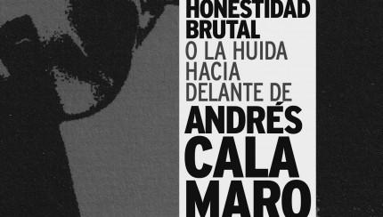 La honestidad brutal de Dario Manrique