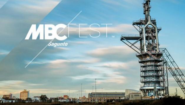 Nace el MBC FEST en Sagunto