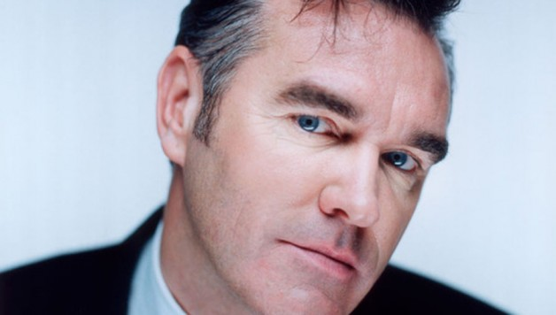 """Morrisey presentará """"World peace is none of your"""" en el  festival """"sos"""" de murcia."""