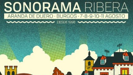 Sonorama Ribera 2019 vuelve con muchas sorpresas.